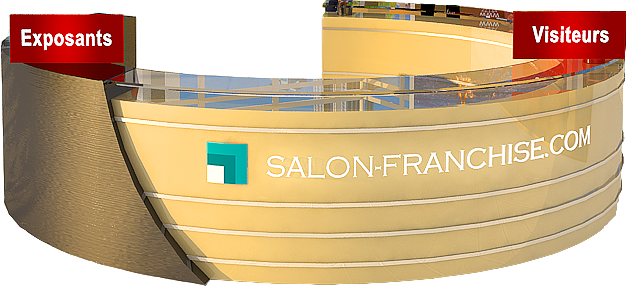 salon de la franchise